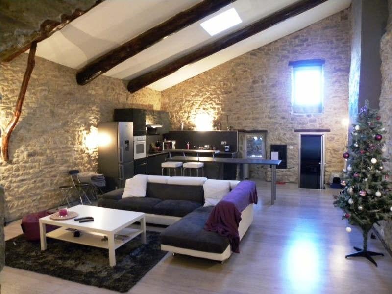 Verkoop  appartement Bagnols sur ceze 126000€ - Foto 7