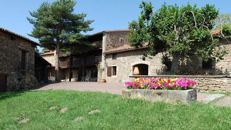 Vendita casa Montbrison 449000€ - Fotografia 1
