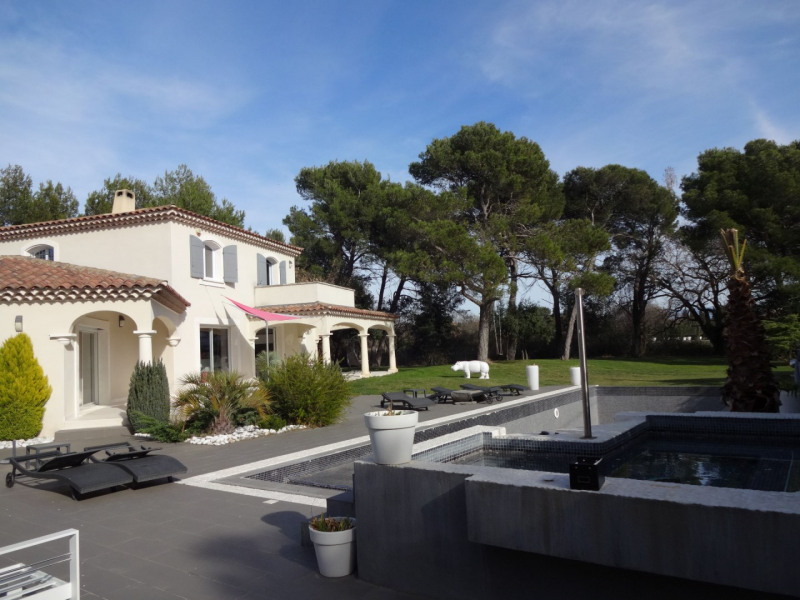 Vente de prestige maison / villa Cabrieres d avignon 935000€ - Photo 14