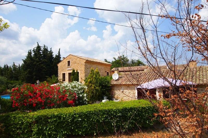 Vente de prestige maison / villa St paulet de caisson 598500€ - Photo 7