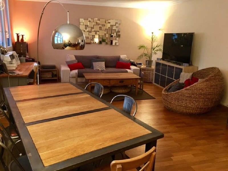 Location appartement Bougival 1490€ CC - Photo 3
