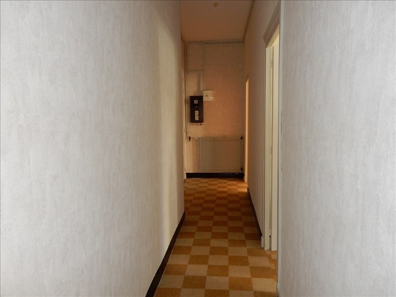 Vente appartement Grenoble 100 000€ - Photo 7