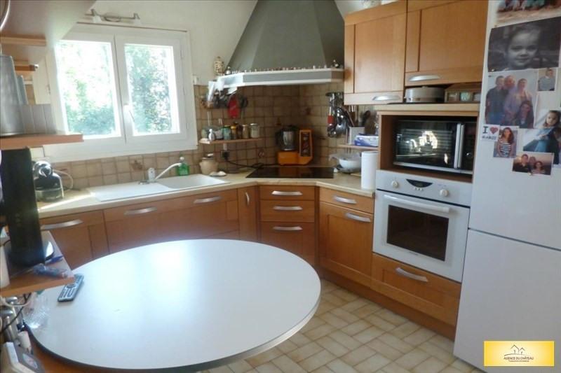 Vendita casa Mousseaux sur seine 239000€ - Fotografia 7