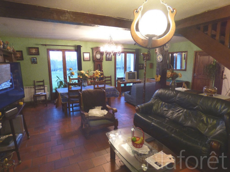 Vente maison / villa Pont audemer 240000€ - Photo 3