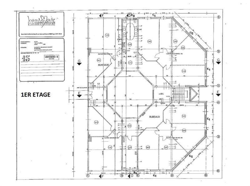 Location Bureau Montluel 0