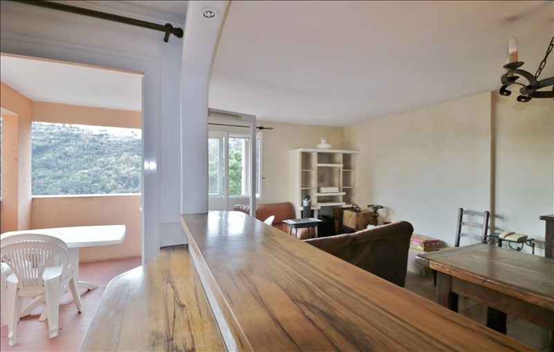 Vente appartement Nice 206 000€ - Photo 1