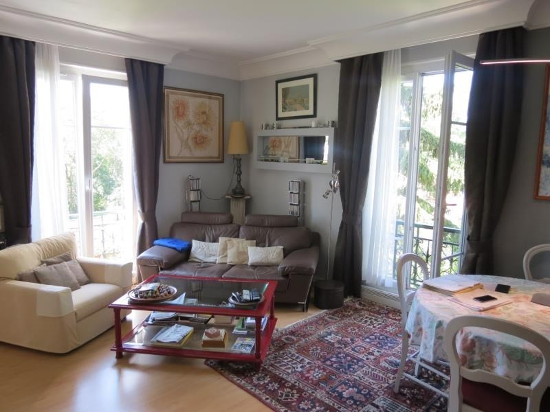 Vente appartement Andilly 357000€ - Photo 2