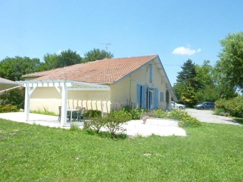 Vente maison / villa Hinx 297000€ - Photo 3