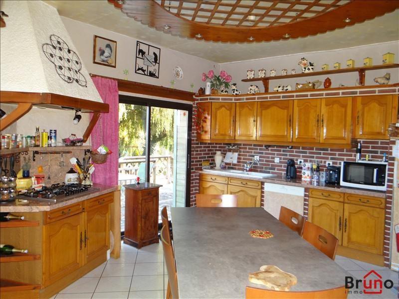 Verkoop  huis Noyelles sur mer 261500€ - Foto 8