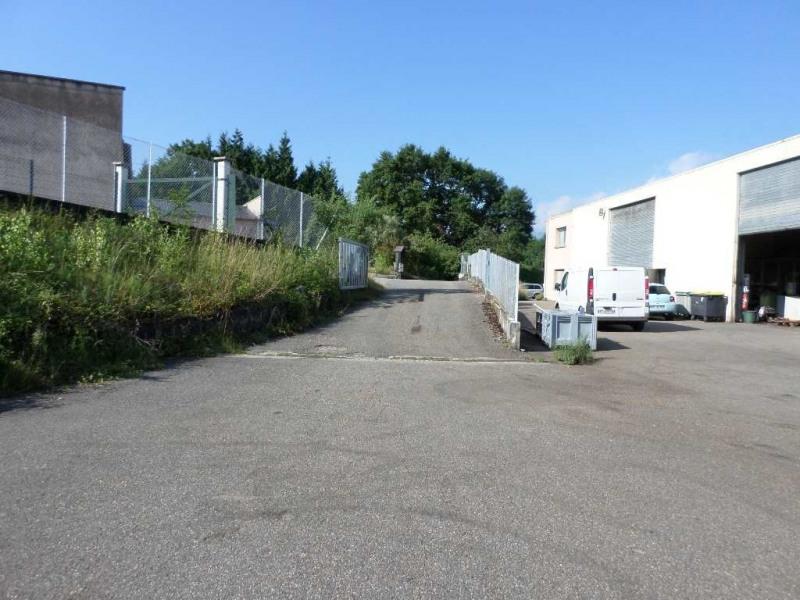 Location Local d'activités / Entrepôt Aix-les-Bains 0