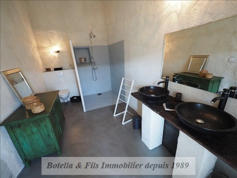 Deluxe sale house / villa Uzes 1190000€ - Picture 10