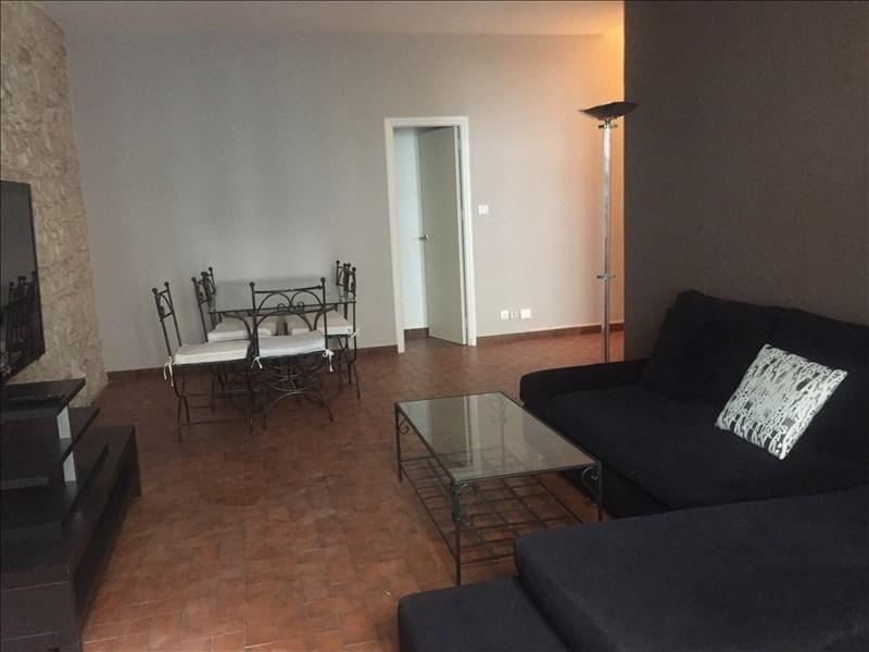 Location appartement Nimes 625€ CC - Photo 2