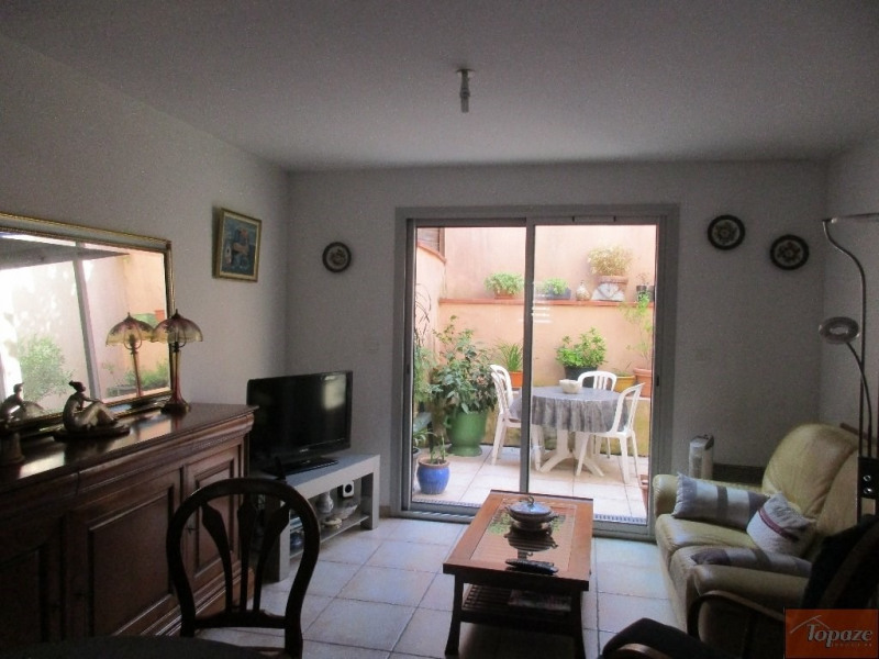Sale house / villa Baziege 162 000€ - Picture 1