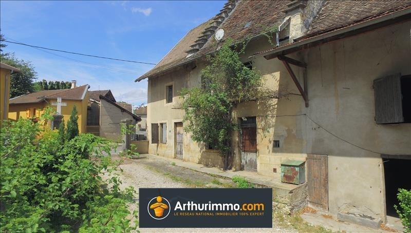 Sale house / villa Passins 61000€ - Picture 3
