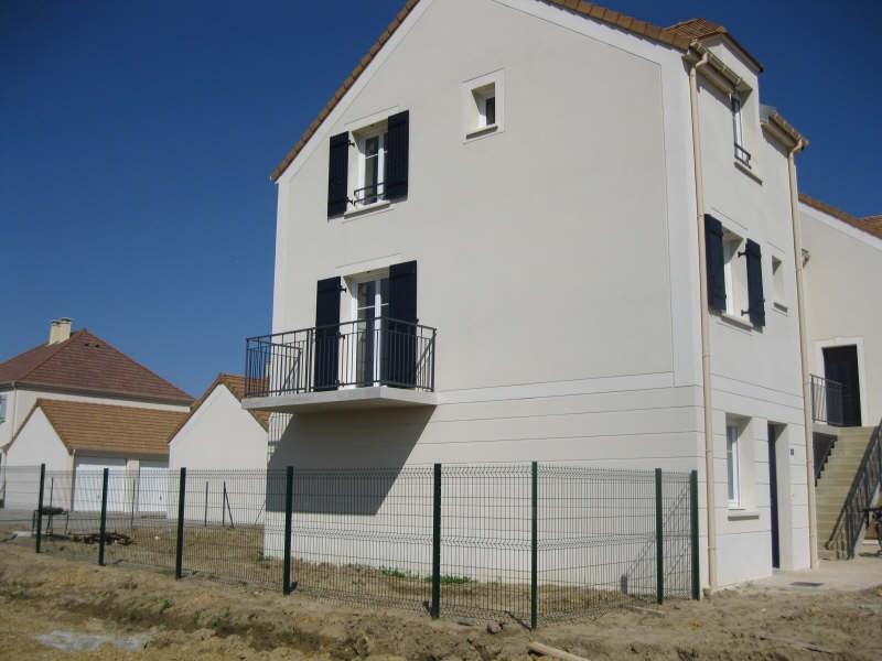Rental apartment Villiers sur orge 925€ CC - Picture 4