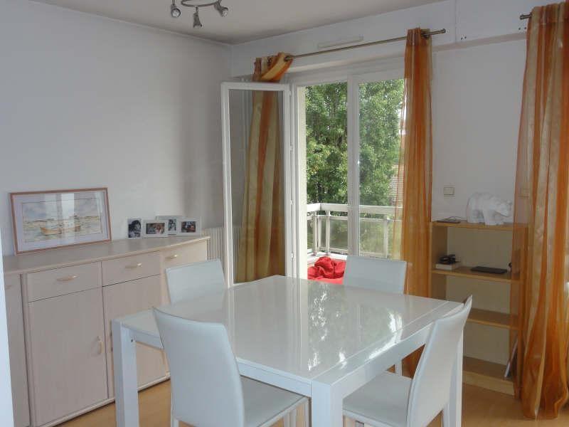 Vente appartement Chatou 329000€ - Photo 1