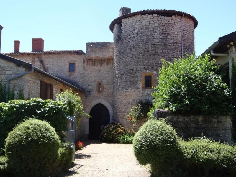 Vente de prestige château Morance 2496000€ - Photo 1