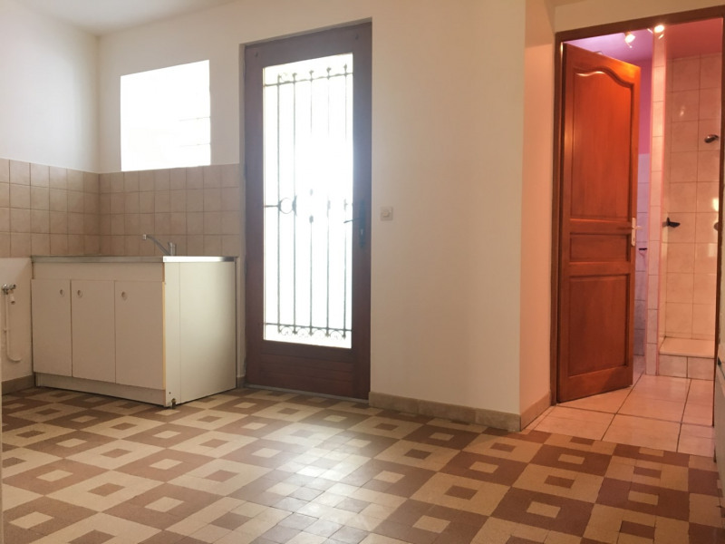 Rental apartment Pierrelaye 771€ CC - Picture 6