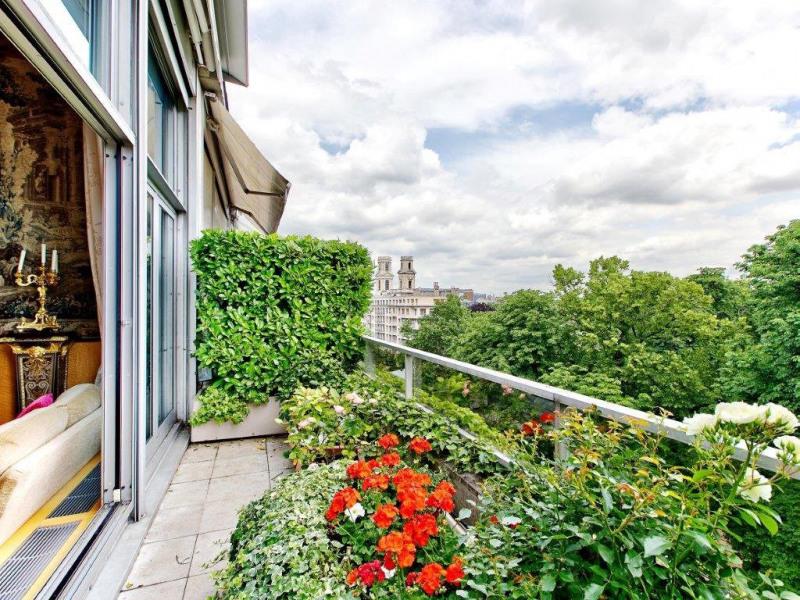 Престижная продажа квартирa Paris 6ème 4450000€ - Фото 6