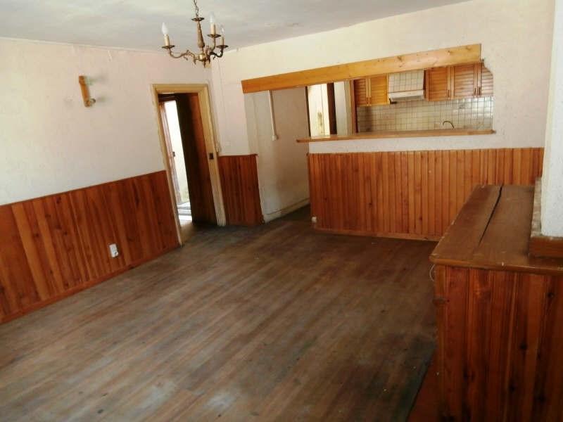 Vente maison / villa Secteur de mazamet 30000€ - Photo 3