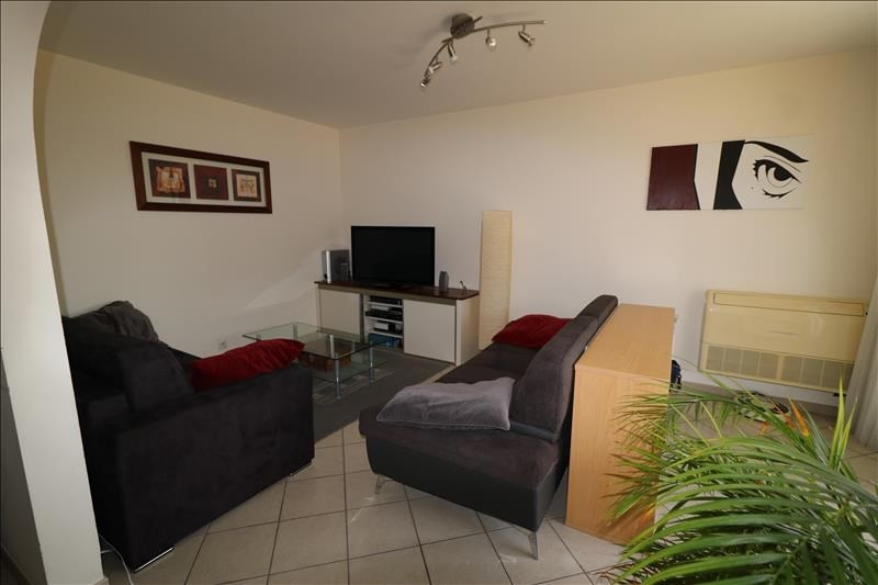 Sale apartment Nice 289 000€ - Picture 4