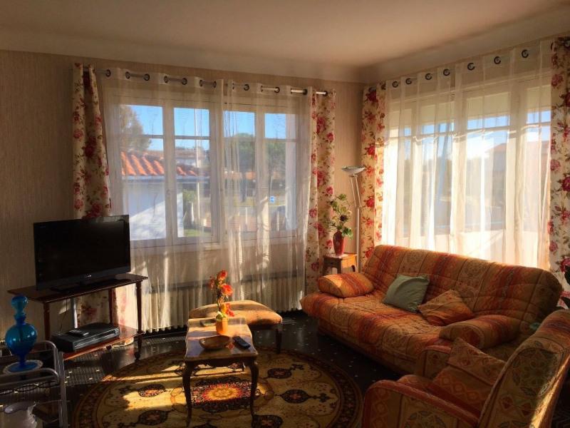 Sale house / villa Saint palais sur mer 283500€ - Picture 6