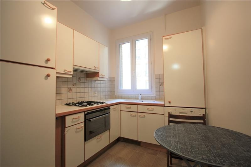 Rental apartment Paris 15ème 1772€ CC - Picture 5