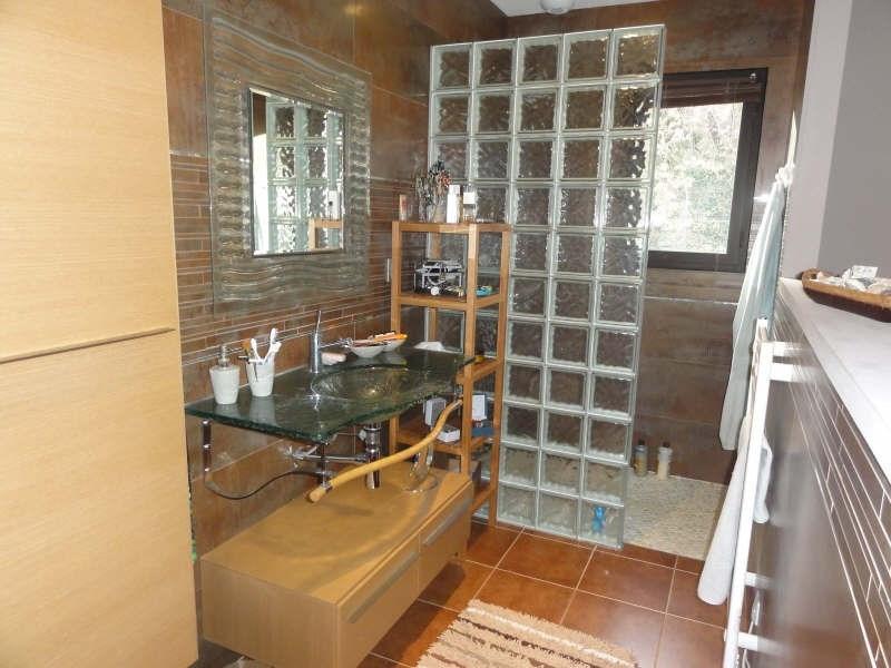 Venta de prestigio  casa Rochefort-du-gard 365000€ - Fotografía 6