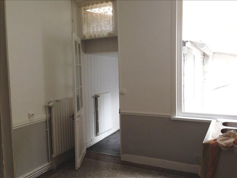 Location maison / villa St quentin 550€ CC - Photo 2