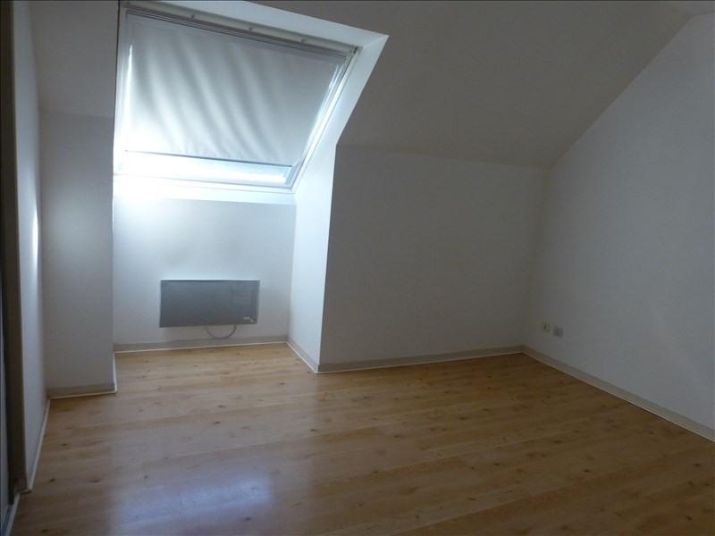Venta  casa Villennes sur seine 670000€ - Fotografía 9