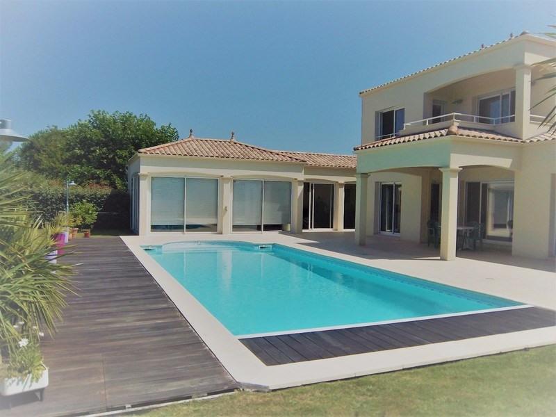 Vente de prestige maison / villa Talmont-saint-hilaire 780000€ - Photo 3