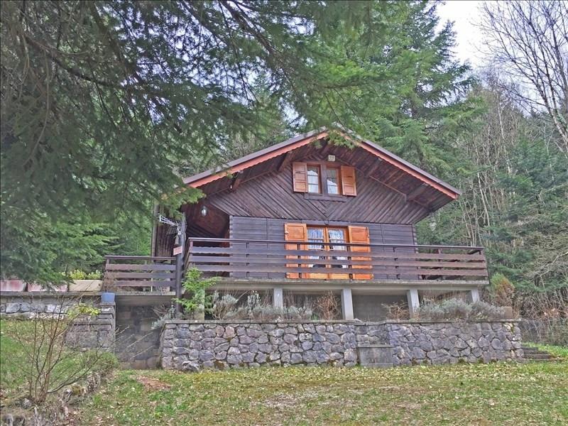 Vente maison / villa Collonges sous saleve 348000€ - Photo 1