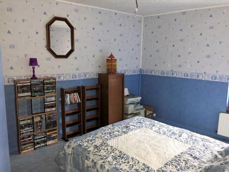 Vente maison / villa Pont a vendin 132000€ - Photo 8