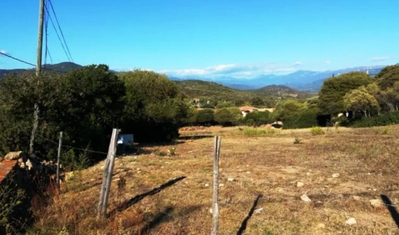 Vente terrain Serra-di-ferro 290000€ - Photo 8