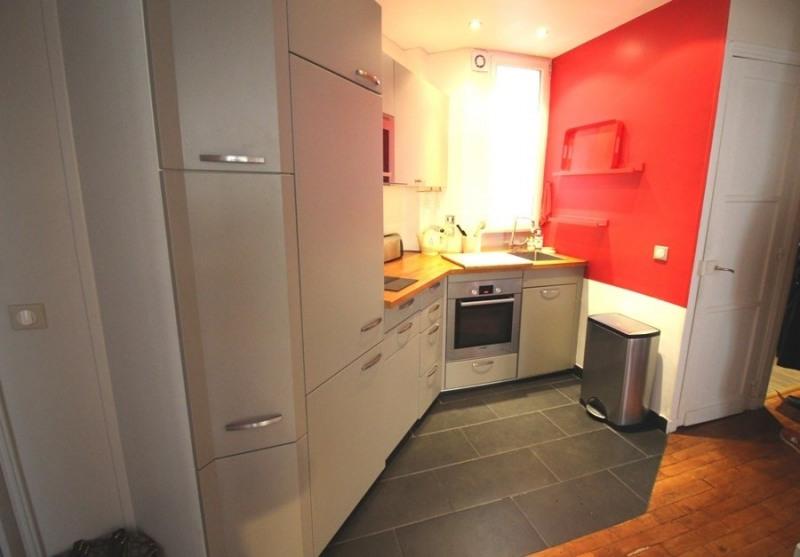 Sale apartment Boulogne 410000€ - Picture 2