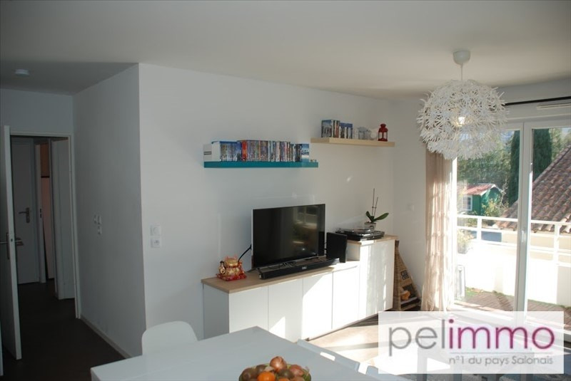 Vente appartement St chamas 195 000€ - Photo 3