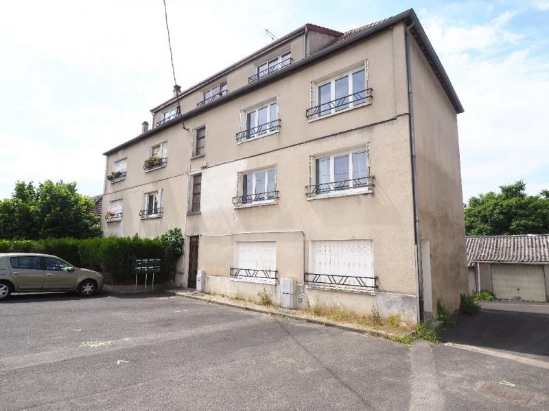 Sale apartment Le mee sur seine 87000€ - Picture 6