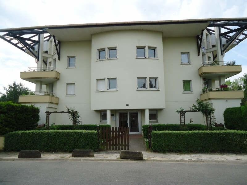 Sale apartment Lesigny 230000€ - Picture 1