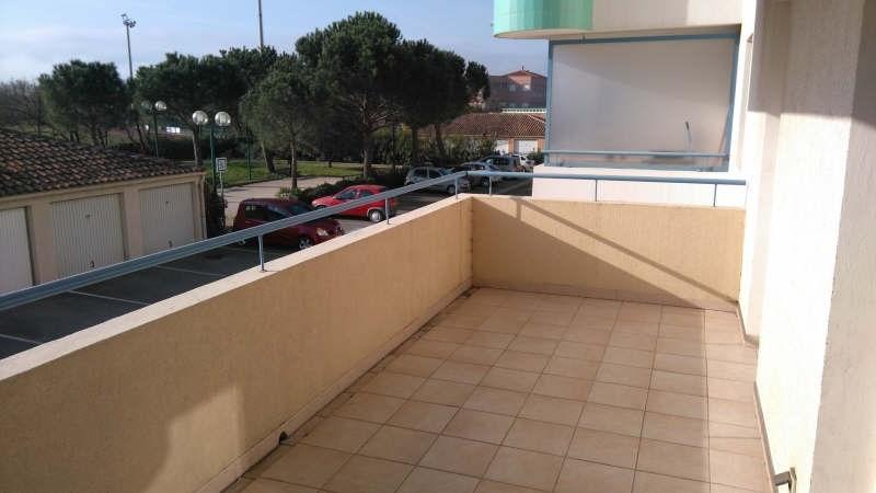 Sale apartment La garde 175000€ - Picture 1