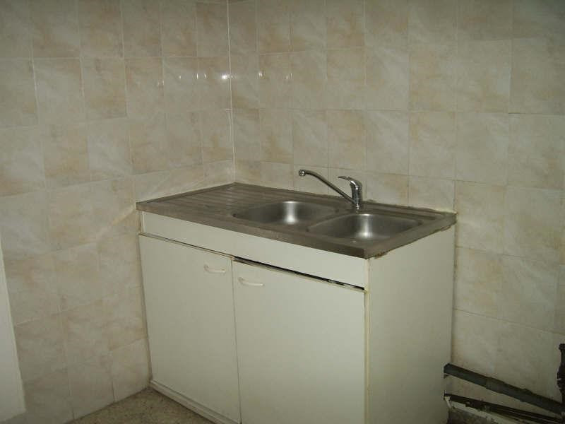 Vente appartement Nimes 18 000€ - Photo 3