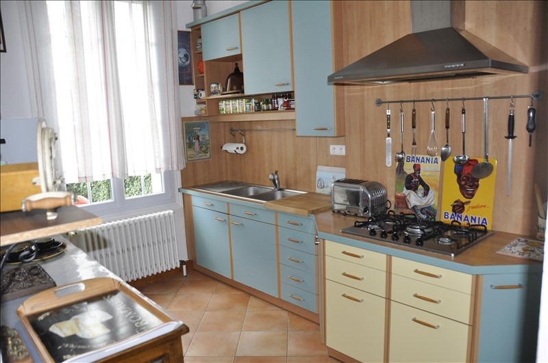 Sale house / villa Soissons 350000€ - Picture 3