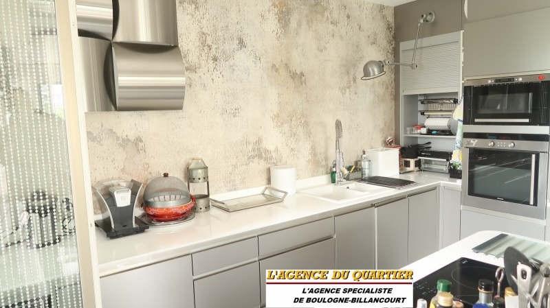 Revenda apartamento Boulogne-billancourt 735000€ - Fotografia 8