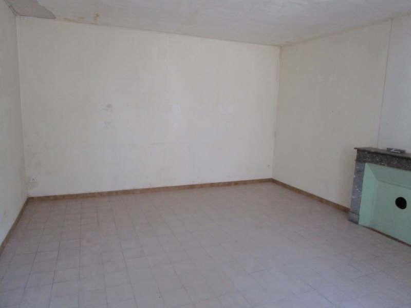 Sale house / villa Matha 88500€ - Picture 5