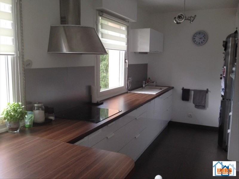 Venta  apartamento Strasbourg 337000€ - Fotografía 1
