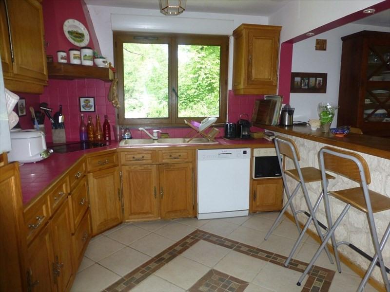 Vendita casa Claye souilly 412000€ - Fotografia 3