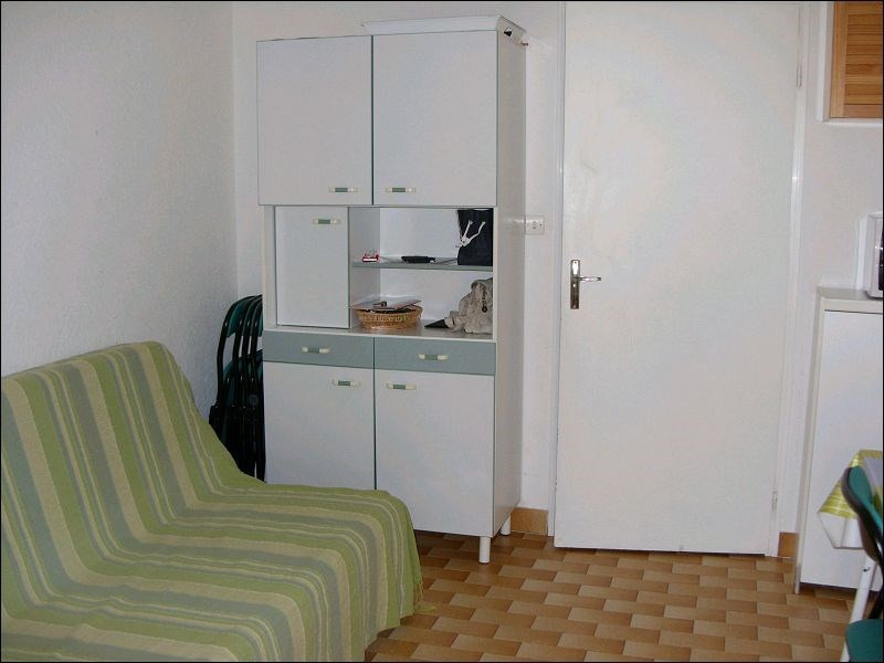 Rental apartment Carnon 438€ CC - Picture 3