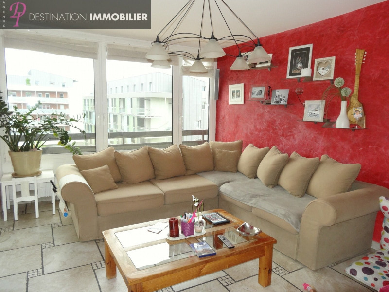 Sale apartment Annecy 231 000€ - Picture 1