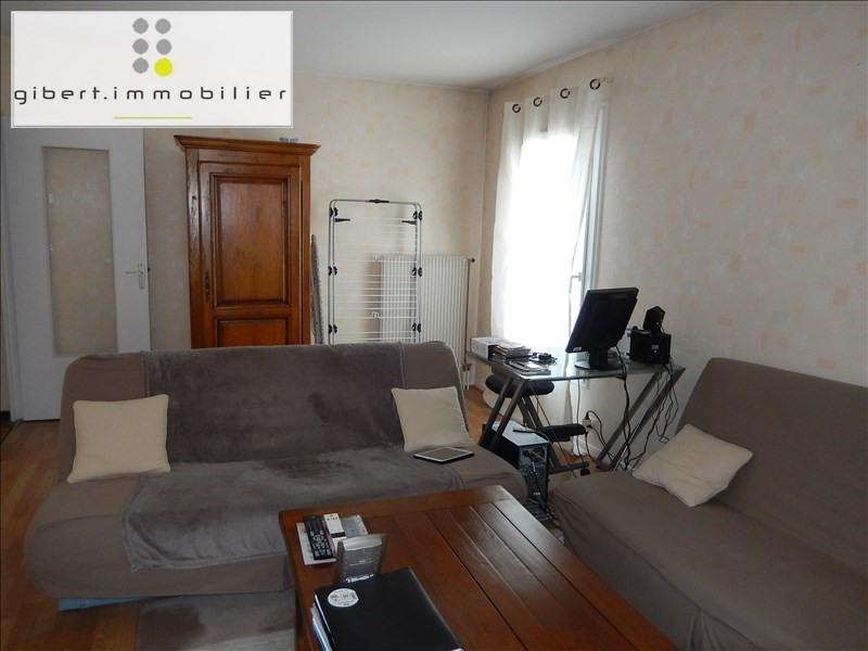 Location appartement Le puy en velay 419,75€ CC - Photo 4