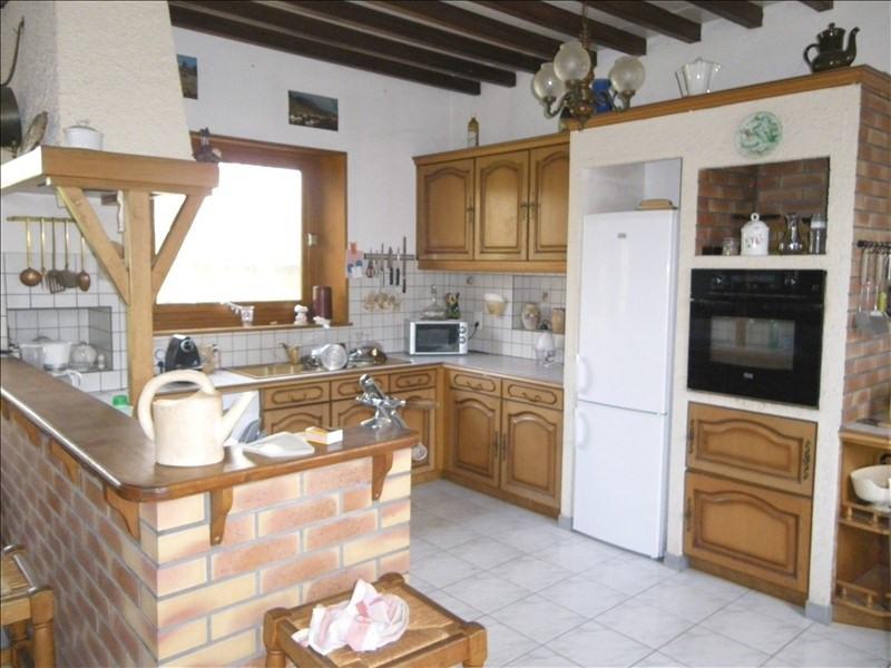 Vente maison / villa Quend plage les pins 325500€ - Photo 2