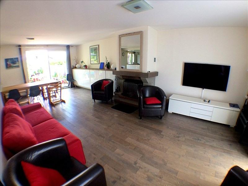 Vente maison / villa Houilles 529000€ - Photo 7